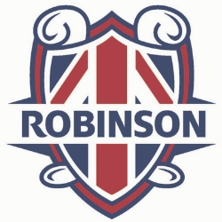 Robinson School Of English logo